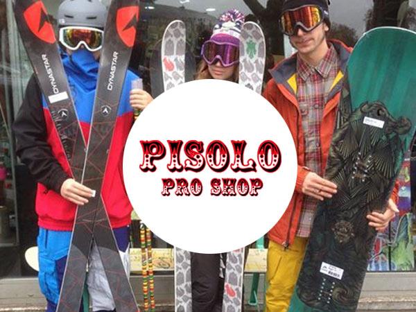 PSOLO  PRO SHOP