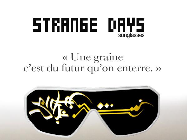 strange1 lunettes strange froots