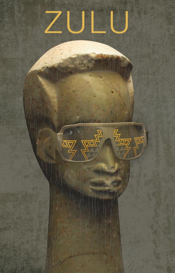 zulu2 lunettes strange froots