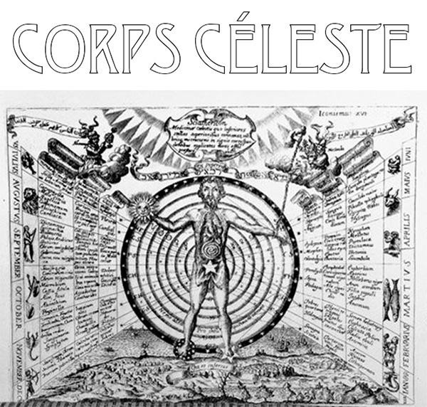 strange froots la gazette - corps celeste