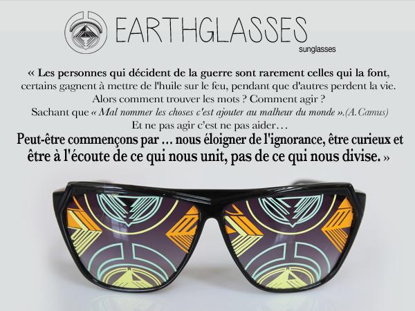 earthglasses lunettes vyniles strange froots