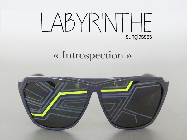 lunettes strange froots labyrinthe