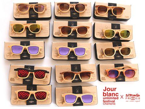 JOUR BLANC – Unlimited Festival