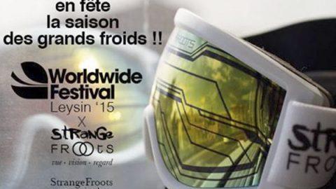 WORLDWIDE FESTIVAL LEYSIN 2015